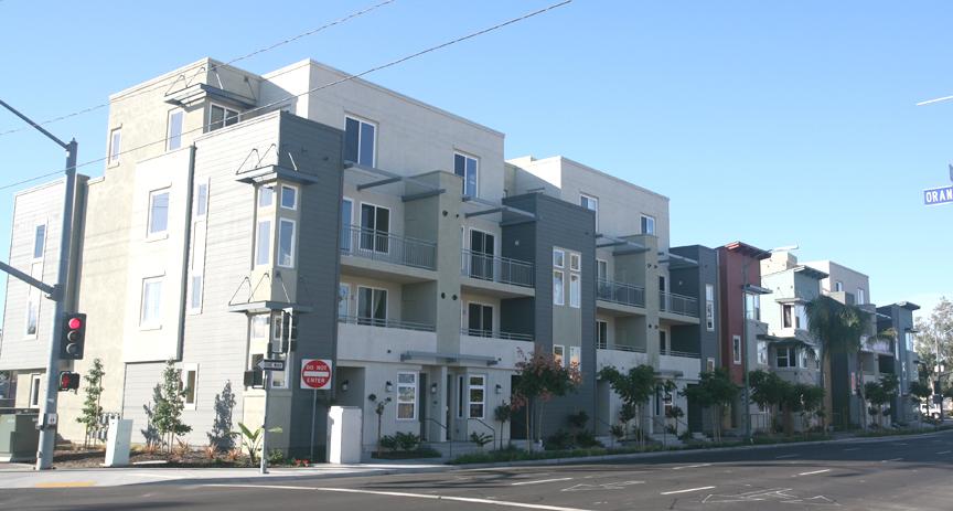City Square - D & S Construction Co.