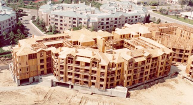 One Park Place - D & S Construction Co.