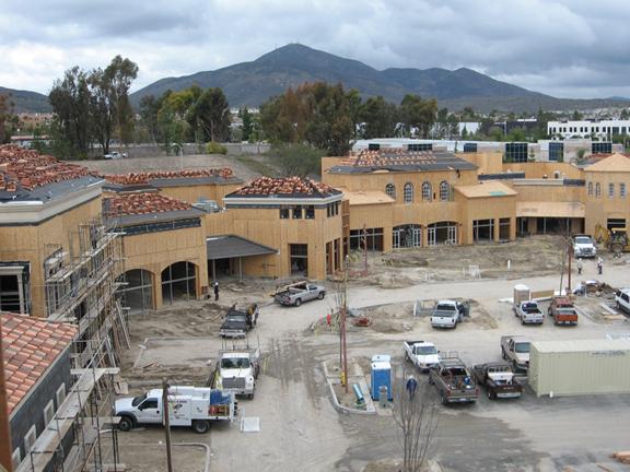 Village Walk - D & S Construction Co.